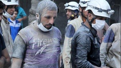 Περισσότεροι από 55.000 οι νεκροί του συριακού εμφυλίου το 2015