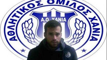 Νέος γυμναστής ο Καδόπουλος στον ΑΟΧ