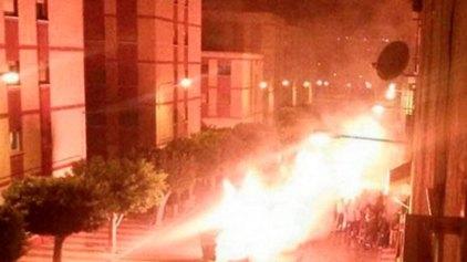 Ισπανία: Συνελήφθησαν τρία άτομα για τη δολοφονία του Αφρικανού πρόσφυγα