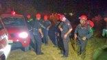 Κινδύνευσαν να κάνουν Πρωτοχρονιά εγκλωβισμένοι στο δάσος