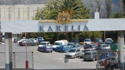 «Μποναμάς» 3 εκατ. ευρώ στους εργαζομένους της «Καρέλια Α.Ε.»