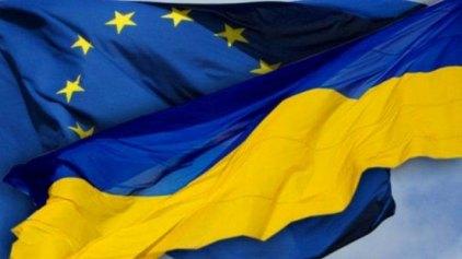 Σε ισχύ η συμφωνία ελευθέρου εμπορίου Ουκρανίας-ΕΕ