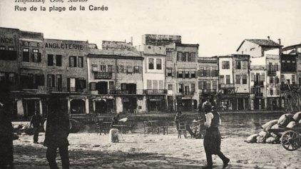 Πώς ήταν η Κρήτη πριν...100 (και βάλε) χρόνια;