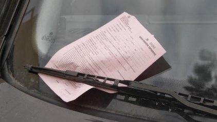 Η κλήση και η μάστιγα της παράνομης στάθμευσης