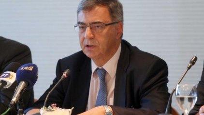 Χριστοδουλάκης: Δεν υπάρχουν μαγικές λύσεις για το χρέος