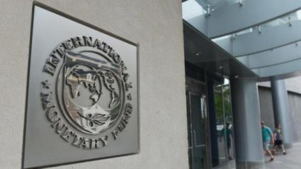 """""""Αρχηγός"""" το ΔΝΤ στην πρώτη αξιολόγηση"""
