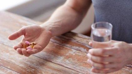 Ποια φάρμακα δεν πρέπει να παίρνετε με άδειο στομάχι