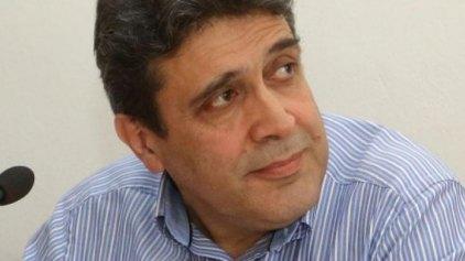 """Ηγουμενίδης:"""" H ατυχής έκφραση, δεν απηχεί τη στάση μου απέναντι στο αγροτικό κίνημα!"""""""