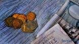Οι τρελόμπαλες, ο Επίκουρος, και η δραχμή