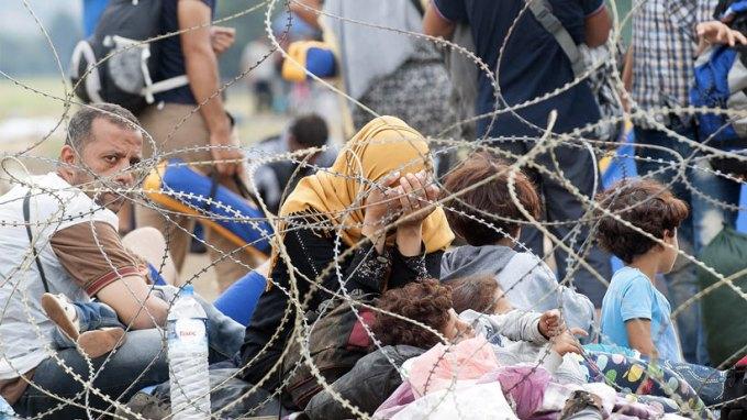 Η προσφυγική κρίση και η ατζέντα της Ευρώπης