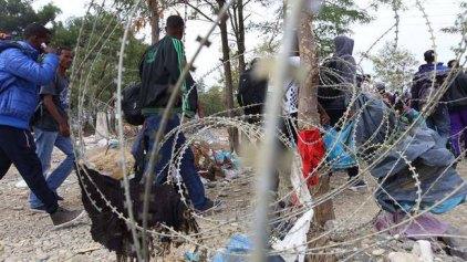Εμείς θέλουμε να φιλοξενήσουμε πρόσφυγες, αυτοί...θέλουν;