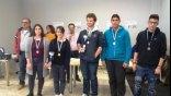 Νέες διακρίσεις σκακιστών του Ο.Φ.Η. στα σχολικά πρωταθλήματα
