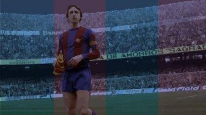 Θρήνος στο παγκόσμιο ποδόσφαιρο από το θάνατο του Γιόχαν Κρόιφ