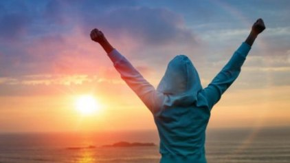 8 πράγματα που λένε στον εαυτό τους οι πετυχημένοι άνθρωποι