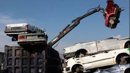 Tι θα ισχύσει για την απόσυρση των αυτοκινήτων έως και 31 Μαΐου