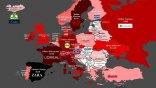 Ο χάρτης των πλουσιότερων επιχειρηματιών της Ευρώπης