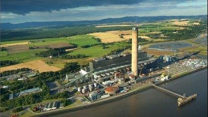Η Σκωτία σταμάτησε την παραγωγή ενέργειας από άνθρακα