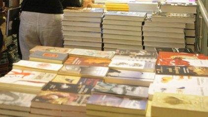 Αρχίζει την Παρασκευή το 3ο Μεγάλο Παζάρι Βιβλίου