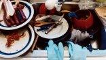 Τι είναι ο κανόνας των 10'' για τα τρόφιμα που πέφτουν στο πάτωμα