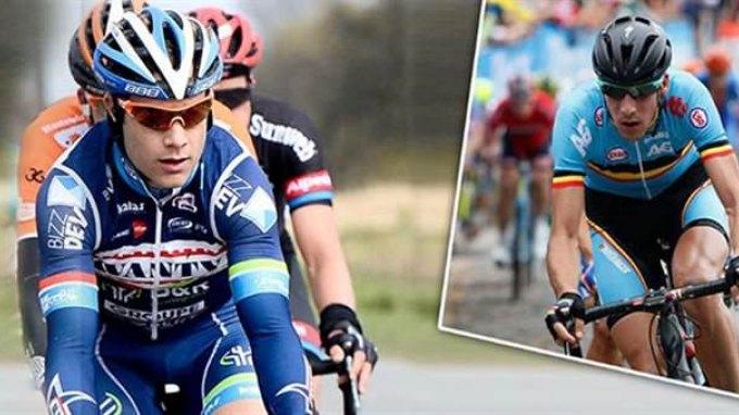 Σοκ με 22χρονο ποδηλάτη - Έχασε τη ζωή του λίγο πριν τον τερματισμό!