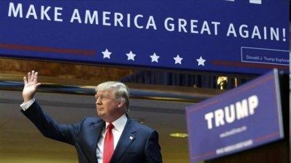 Συνελήφθη ο διευθυντής της εκστρατείας του Ντόναλντ Τραμπ