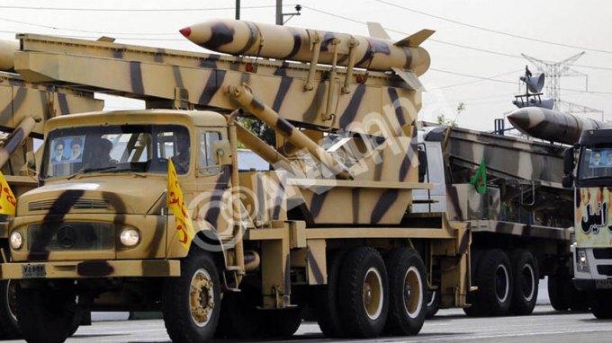 ΗΠΑ και ευρωπαϊκές χώρες: Αντιβαίνουν ψήφισμα του ΟΗΕ οι δοκιμαστικές εκτοξεύσεις πυραύλων από το Ιρ