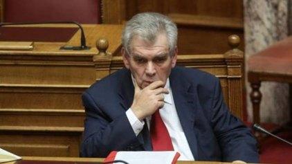 Παπαγγελόπουλος: δεν έχω να κρύψω τίποτα!