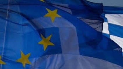 FAZ: Υπέρ της παραμονής της Ελλάδας στην ευρωζώνη το 49% των Γερμανών