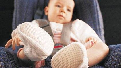 Ασφαλής Μεταφορά των παιδιών - Πράξη ευθύνης