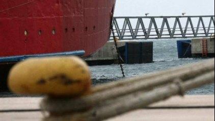 Αποφασισμένοι να συνεχίσουν τις κινητοποιήσεις τους οι ναυτικοί