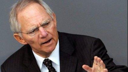 Σόιμπλε: «Ισως χρειαστεί να βοηθήσουμε για μία ακόμη φορά την Ελλάδα»