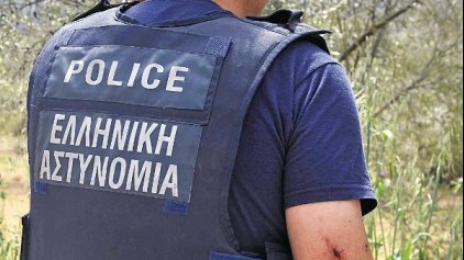 """""""Όχι στον πειθαρχικό έλεγχο για τη συνδικαλιστική δράση των αστυνομικών"""""""