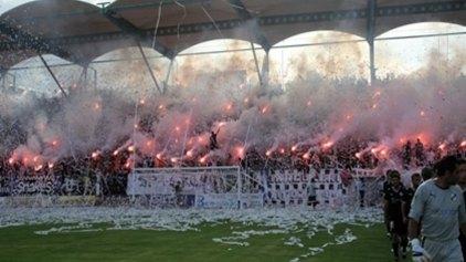 Κλήρωση εισιτήριων ΟΦΗ για τον αγώνα του Σαββάτου 15/12/2012- Δείτε τους τυχερούς