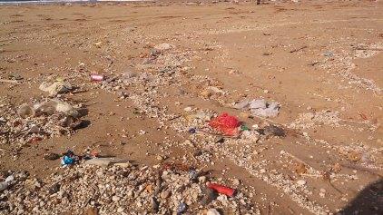 Καθαρίζουν τις παραλίες - Και οι μαθητές στη ... μάχη καθαρισμού!