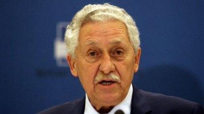Κουβέλης: Απαραίτητη η διαπραγμάτευση για συνολική λύση του ελληνικού προβλήματος