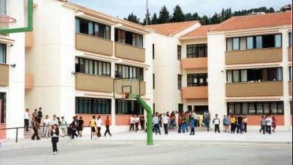 Τριτοκοσμικές συνθήκες στα σχολεία