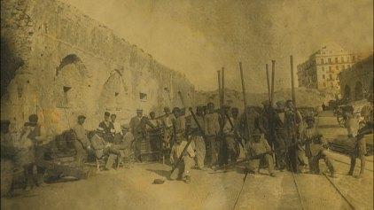 Οι πρόσφυγες της Αλικαρνασσού το 1930