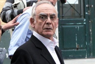 """Τις ελπίδες του στην """"Αλλαγή"""" του ΣΥΡΙΖΑ στηρίζει και ο ...Τσοχατζόπουλος!"""