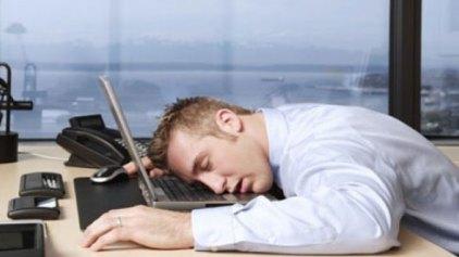 Οταν η κούραση γίνεται αρρώστια