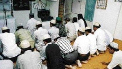 Το πρώτο τζαμί για ομοφυλόφιλους στην Ευρώπη