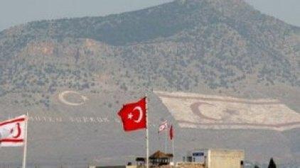 Κύπρος: 'Ενταση ανάμεσα σε Τούρκους και κυανόκρανους