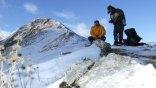 Νεκρός βρέθηκε ο ορειβάτης