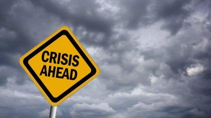 Η κρίση και η υπέρβασή της
