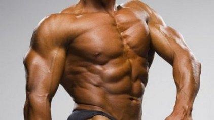 Πρωτεΐνη που φουσκώνει τους μύες ανακάλυψαν οι επιστήμονες