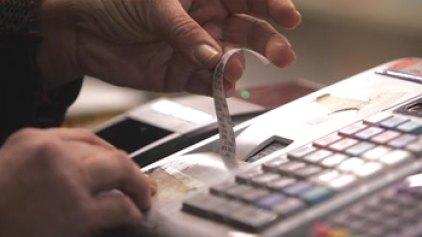 Μείωση του τζίρου στο λιανικό εμπόριο