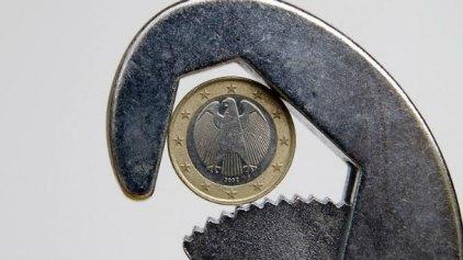 Αμετάβλητος στο 1,6% ο πληθωρισμός στην Ευρωζώνη