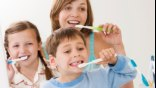 Προληπτικός οδοντιατρικός έλεγχος παιδιών