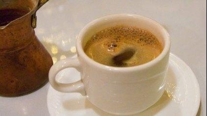 O καφές είναι ο προστάτης του... προστάτη