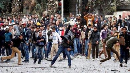 Τραγικός ο απολογισμός των συγκρούσεων στην Αίγυπτο