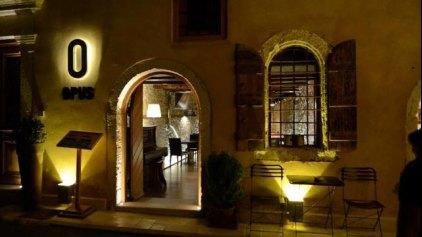 TAMIOLAKIS wines via OPUS wine bar